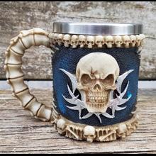 Skull Tankard