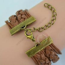 Clasp of bracelet