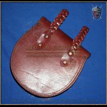 Hip bag sporran pouch