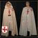 Crusader Tunic and Cloak (Templar)